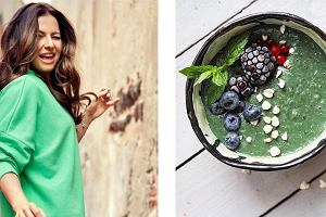 5 dietetycznych przepisów od Ani Lewandowskiej na upalne dni