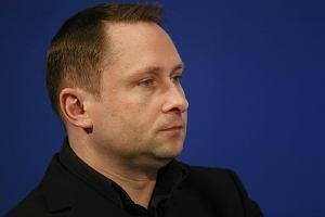 """""""Newsweek"""" o przeszłości Kamila Durczoka: Czołgał ludzi, upokarzał. Miał opinię kobieciarza"""