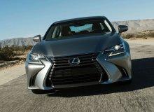 Lexus GS znika z rynku. Zastąpił go ES. Sprawdzamy, ile trzeba zapłacić za japońską limuzynę