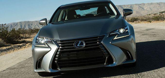 Lexusa GS znika z rynku. Zastąpił go ES. Japońska limuzyna dużo tańsza