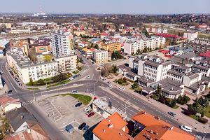 Strabag jednak przebuduje ciąg ośmiu ulic w Rzeszowie. Budowa zacznie się jeszcze jesienią