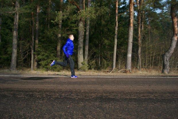Moim celem jest złamanie czasu 2:20 w maratonie! [BLOGERZY BIEGOWI]