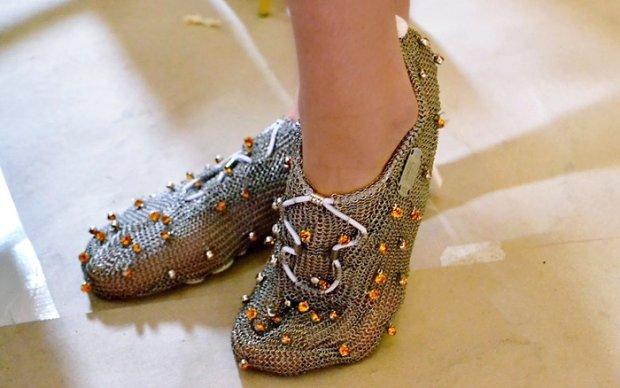 Buty minimalistyczne