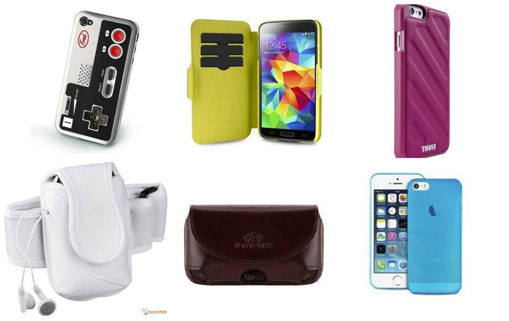 Najciekawsze etui i obudowy na smartfony dla każdej z nas