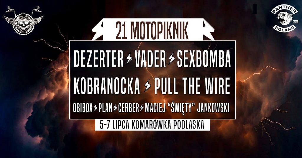 21 Motopiknik