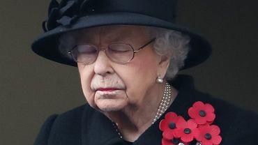 Królowa straciła kolejną bliską osobę. Zmarła w dniu pogrzebu księcia Filipa. Znali się ponad 30 lat
