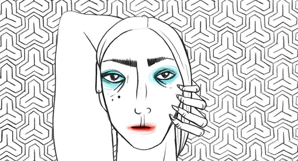 Kadr z filmu Marty Pajek