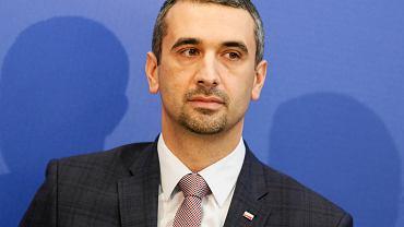 Senator Marek Pęk