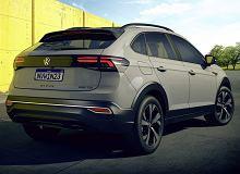 Volkswagen Nivus - jeszcze jeden SUV w ofercie niemieckiej marki