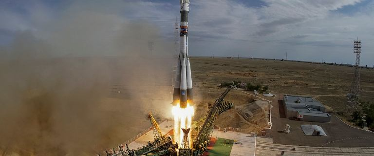 Rosja nabrał ochoty na rywalizację w kosmosie. Chce nowej stacji i nie tylko