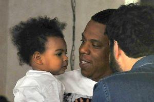 Jay-Z, Blue Ivy Carter