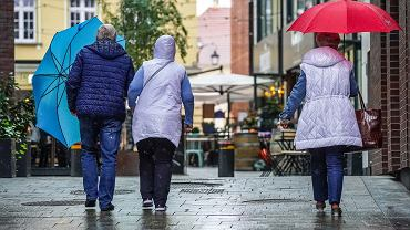 Ekspert IMGW: pogoda ma duży wpływ na rozwój pandemii koronawirusa