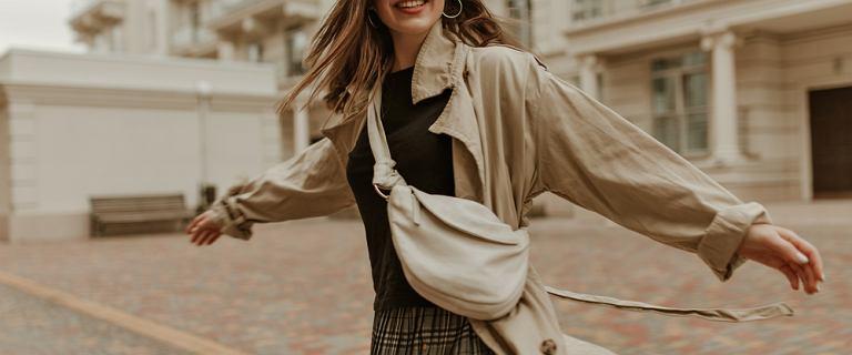 Te płaszcze damskie House są idealne na wiosnę! Oto modele, które dodadzą elegancji każdej stylizacji