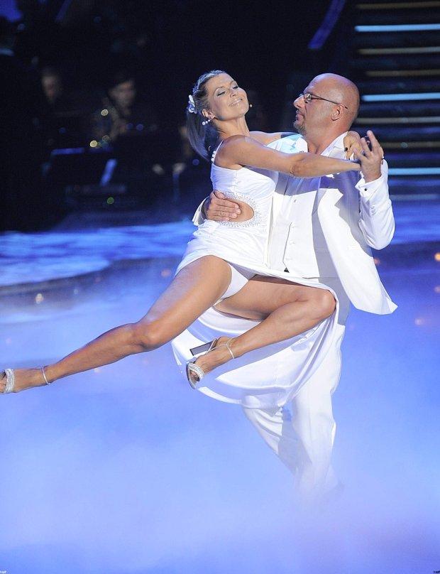 Piotr Gąsowski, Katarzyna Skrzynecka, Taniec z gwiazdami, 2009