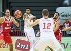 Selekcjoner koszykarskiej kadry ujawnił nazwiska. 19 zawodników przygotowuje się do MŚ
