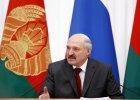 Łukaszenka podnosi Moskwie myto za tranzyt ropy