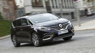 Renault Espace 1.6 TCe EDC Initiale Paris