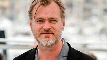 Film Tenet, Christopher Nolan