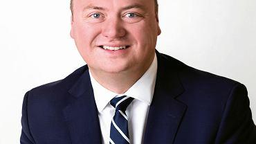 dr Paweł Golusiński