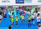 18.PKO Poznań Maraton - jeszcze szybsza trasa!