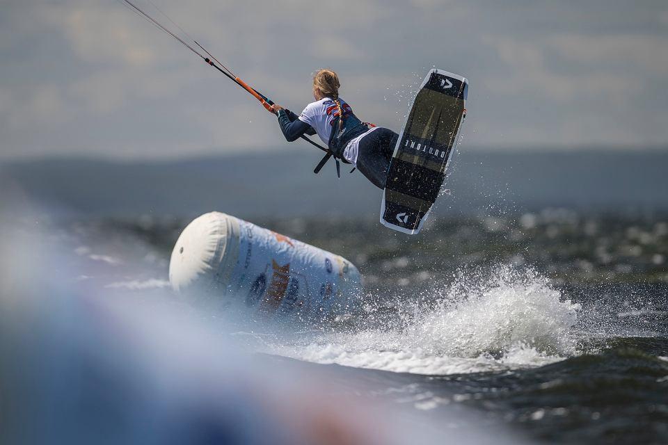 Zdjęcie numer 3 w galerii - Ford Focus Active Challenge - Mistrzostwa Polski w kitesurfingu oraz wielki finał Pucharu Polski!