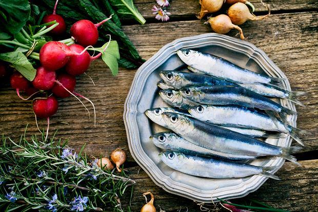 Sardynki - dlaczego warto wprowadzić je do codziennej diety?