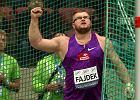 Paweł Fajdek zdobył złoty medal mistrzostw Europy w rzucie młotem