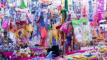 Zabawki dla dziewczynek - co wybrać?