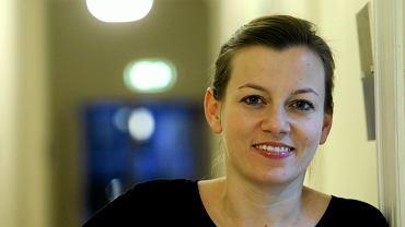 Zuzanna Rudzińska- Bluszcz