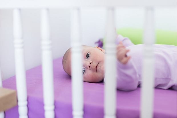 Materace dla dzieci - dla dobrego snu. Jaki materac wybrać?