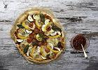 Pizza wegetariańska - Zdjęcia