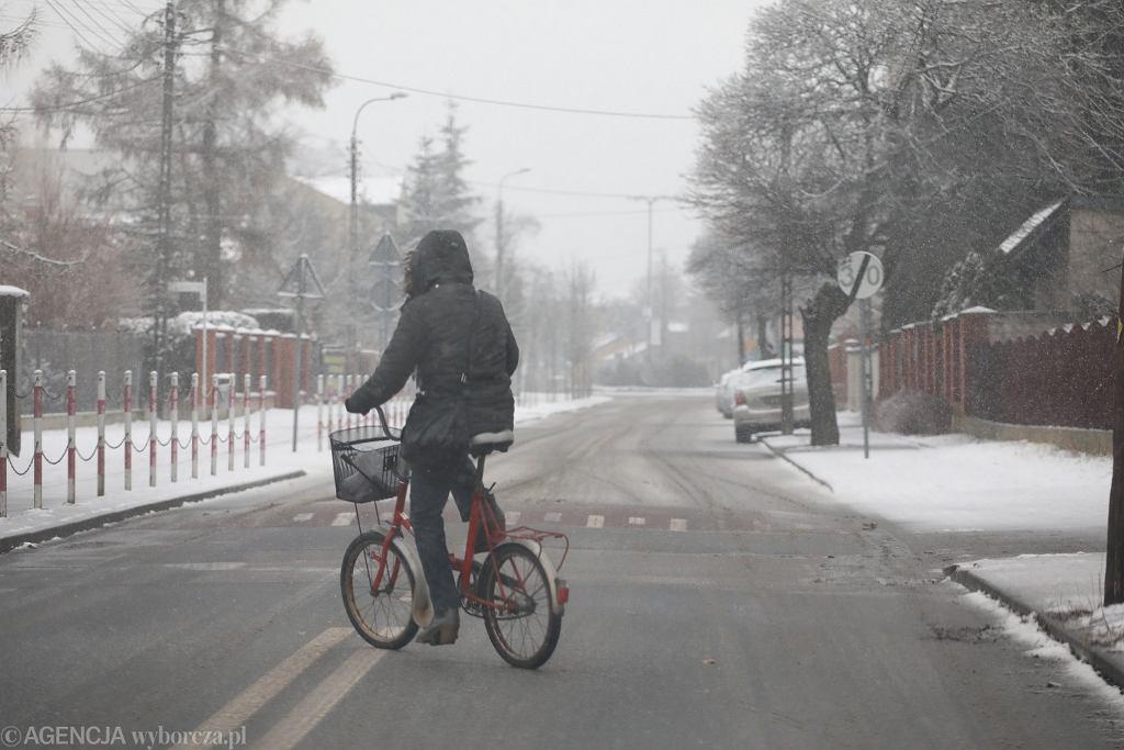 Zima 2019. Kiedy spadnie śnieg?