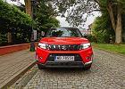 Opinie Moto.pl: Suzuki Vitara 1.4 Hybrid. Bez fajerwerków. Ale może właśnie o to chodzi?