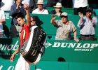 Sensacja porażka Novaka Djokovicia w Monte Carlo
