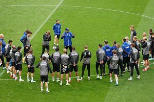 Euro 2020. Walia - Dania. Przewidywane składy