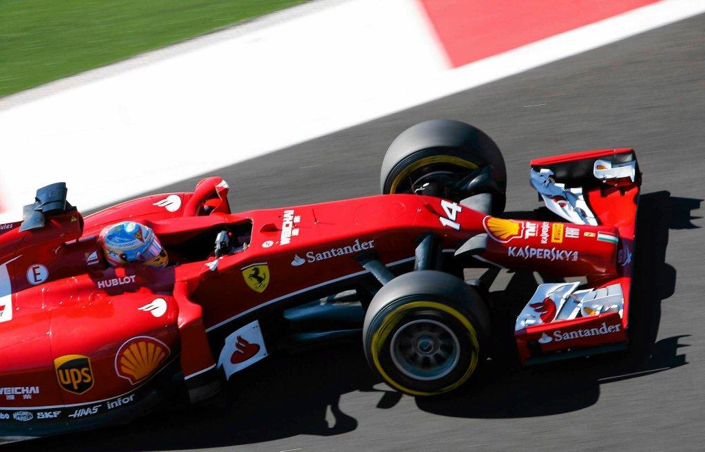 Grand Prix Rosji w Soczi