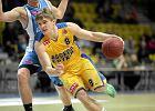 Koszykarz Asseco Filip Matczak: Nie wiem czy jestem liderem zespołu. Nie jestem w stanie tego określić [ROZMOWA]