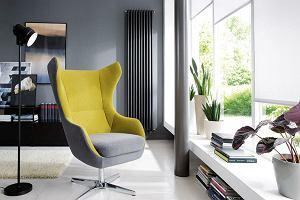 Jak wybrać idealny fotel? - poradnik