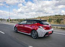 Nowa Toyota Corolla 2018: Jeździliśmy wersją przedprodukcyjną
