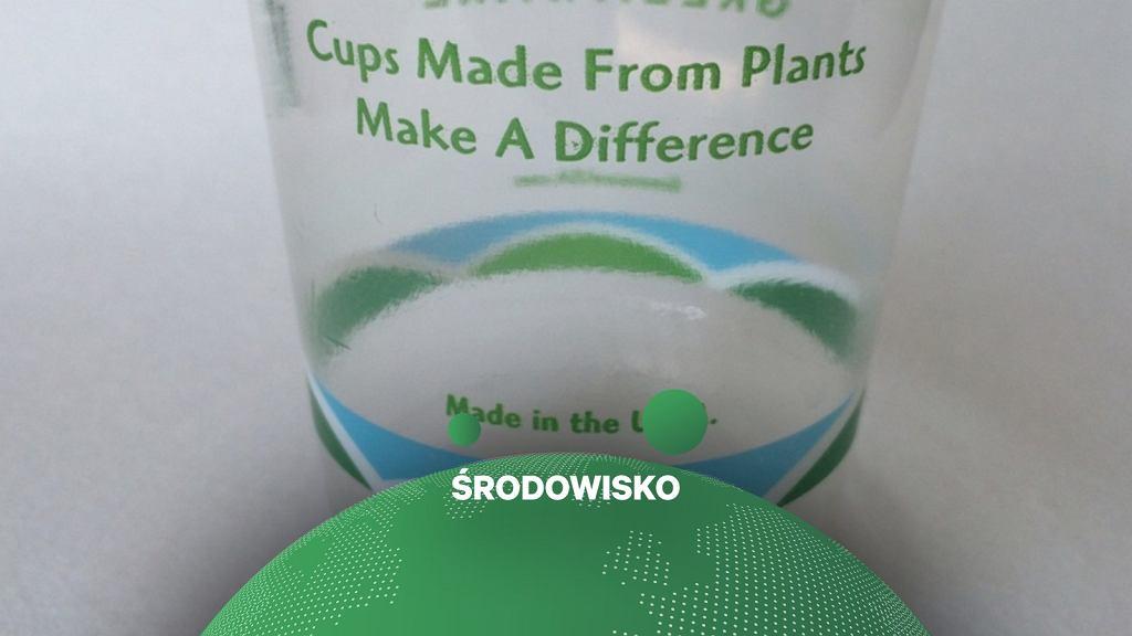 Wiele 'eko' oznaczeń na plastikowych produktach może wprowadzać w błąd
