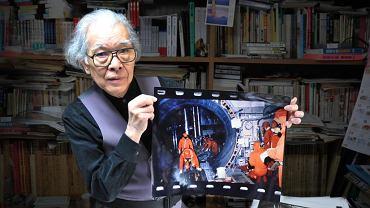 W lipcu 1977 roku Kenji Higuchi wszedł do wnętrza reaktora atomowego