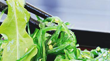 algi morskie są świetnym urozmaiceniem diety