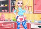 Ubieranka: w kuchni