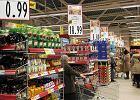Ceny nie wzrosną ale i tak zapłacimy w inny sposób. Jak sieci handlowe mogą przerzucać nowy podatek sklepowy na innych?