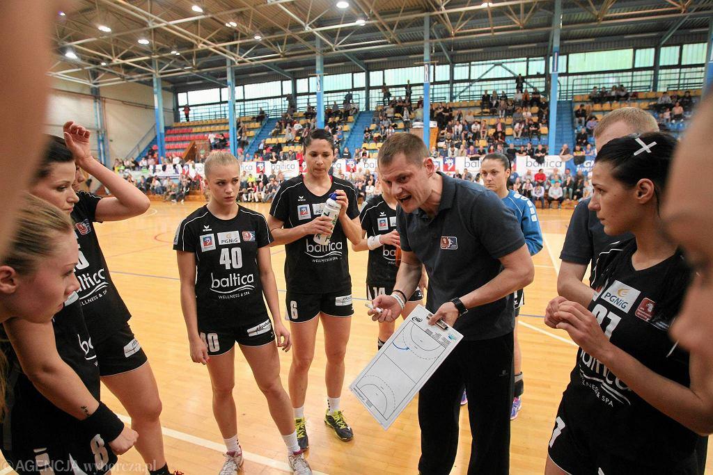 Pogoń Baltica zakończyła miniony sezon z brązowymi medalami