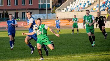 Stal Rzeszów - Pelikna Łowicz 0:1 (0:0)