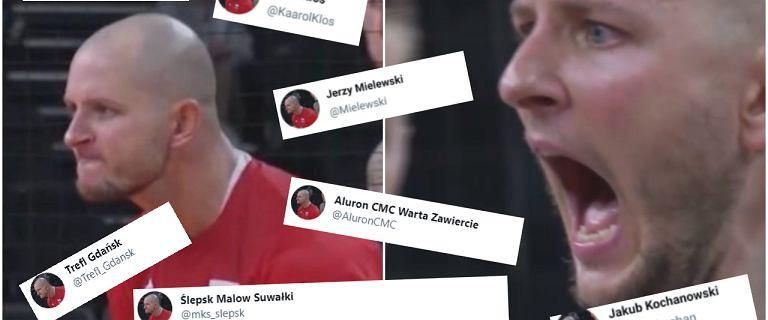"""Bartosz Kurek opanował internet! """"Słyszałem, że jest jakaś grubsza akcja"""""""