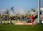 Piłkarze Stomilu Olsztyn wciąż nie mogą wygrać