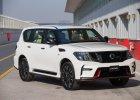 Nissan Patrol NISMO | 433 KM w terenówce