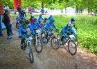 Amatorzy kolarstwa górskiego ścigali się w Sopocie [ZDJĘCIA]